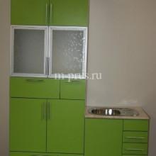 Стоимость кухни-19 600 рублей