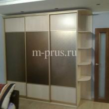Стоимость шкафа-48300 рублей