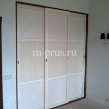 Стоимость шкафа-58000 рублей