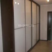 Стоимость шкафа-68300 рублей