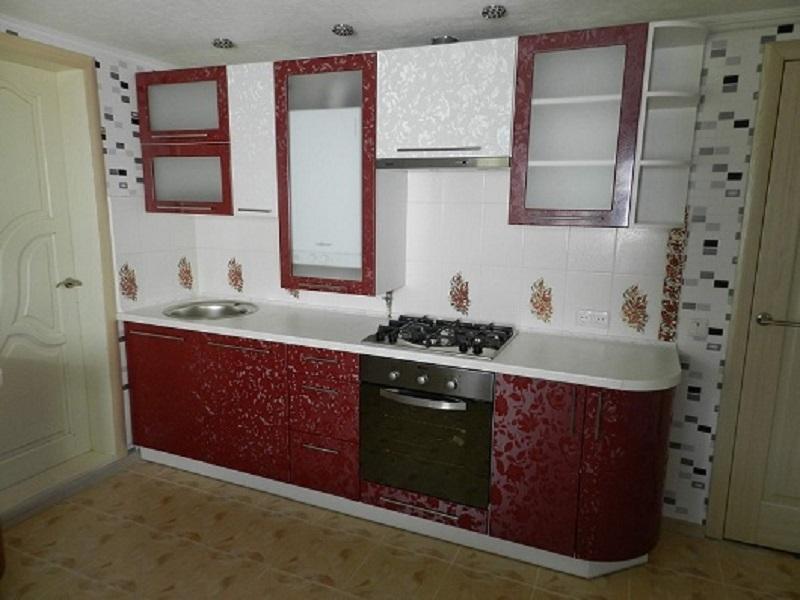 кухня эконом-класса Смарт