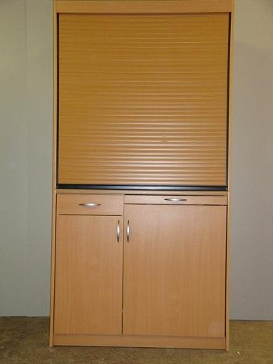 Мини-кухня для офиса Малютка