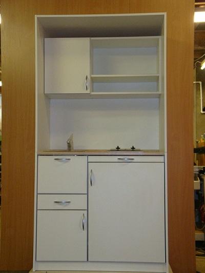 мини кухня для офиса 4