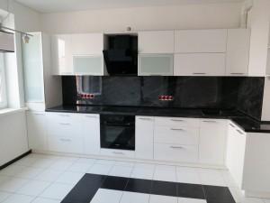 Встроенная кухня Истра