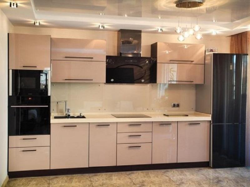 модульная кухня Парфэ