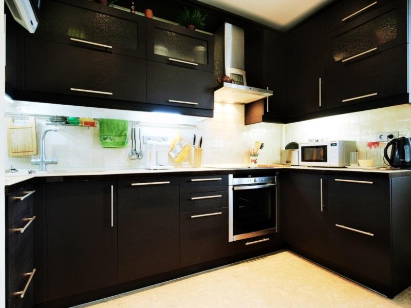 модульная кухня Саварен