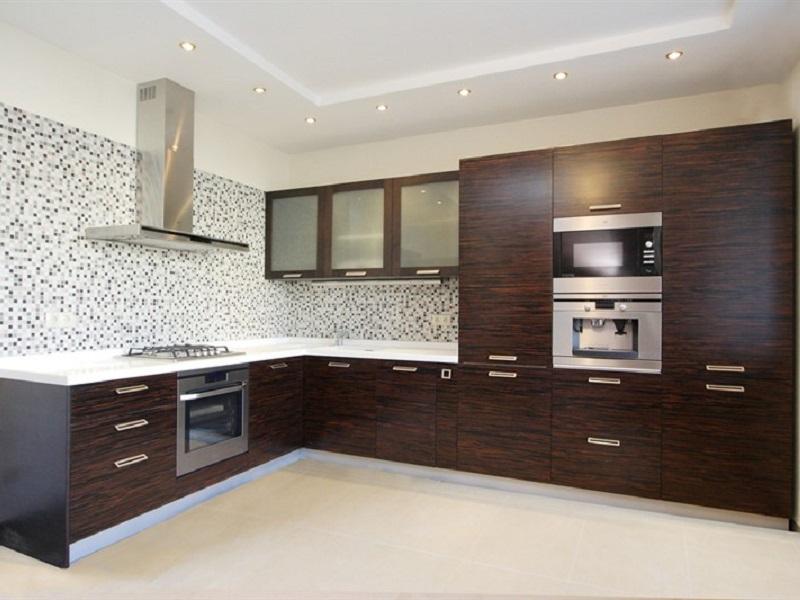 встроенная кухня Беатрис
