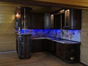 Кухня Элиот