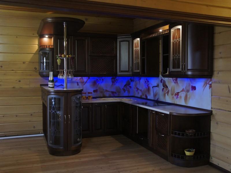 Классическая кухня Элиот