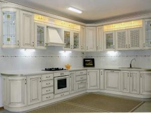 Кухня Шодфруа