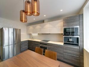 Кухня Эос