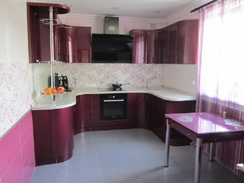 кухня модерн Галавант