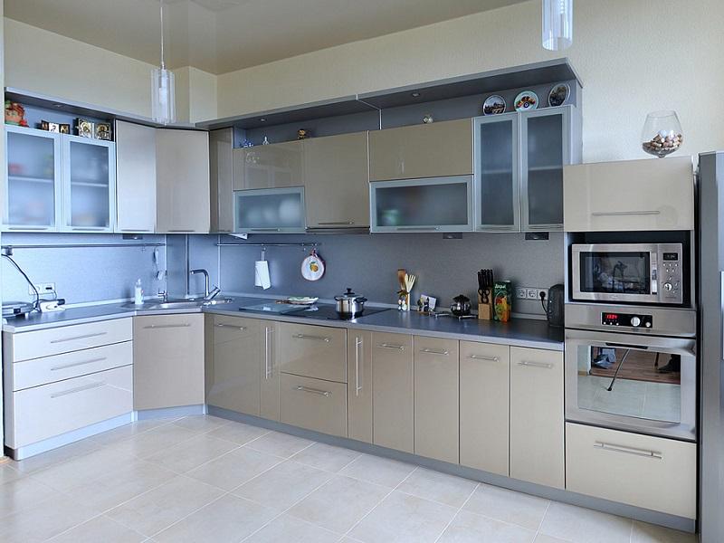 кухня модерн Жасмин