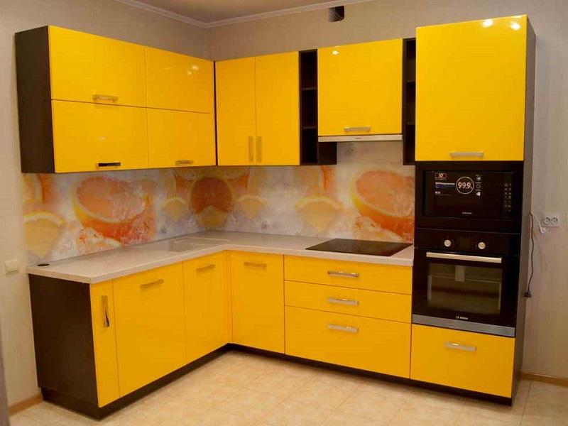 кухня модерн Оникс