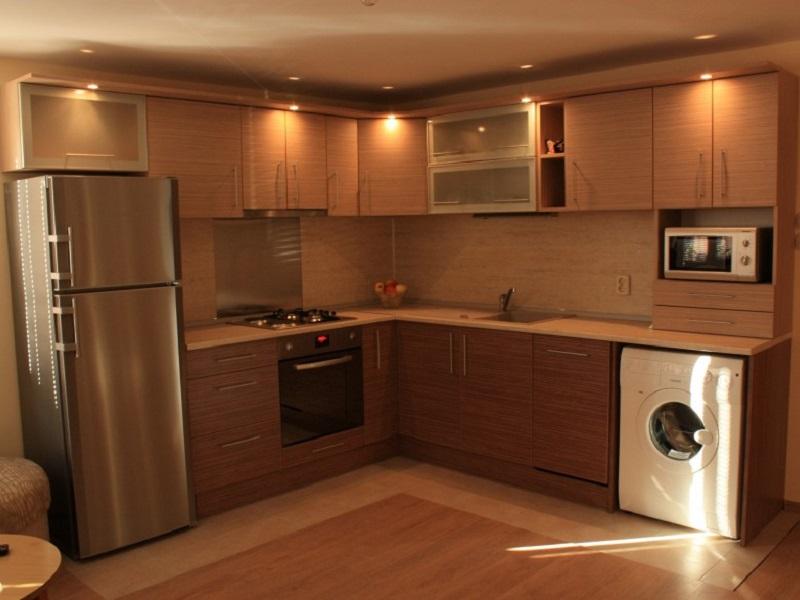 кухня модерн Фолиант