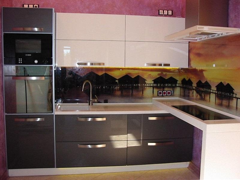 кухня модерн Гвиневра