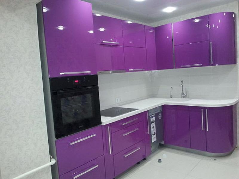 кухня модерн Морион