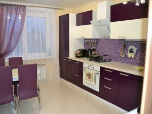 Модульная кухня Гилеон