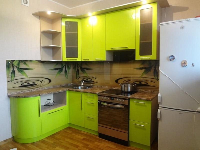модульная кухня Илифия