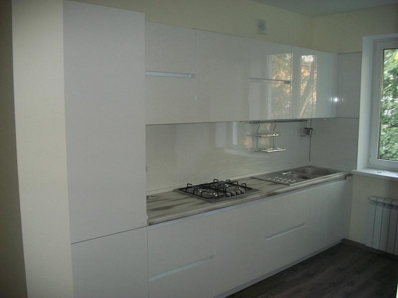 Прямая кухня Диес