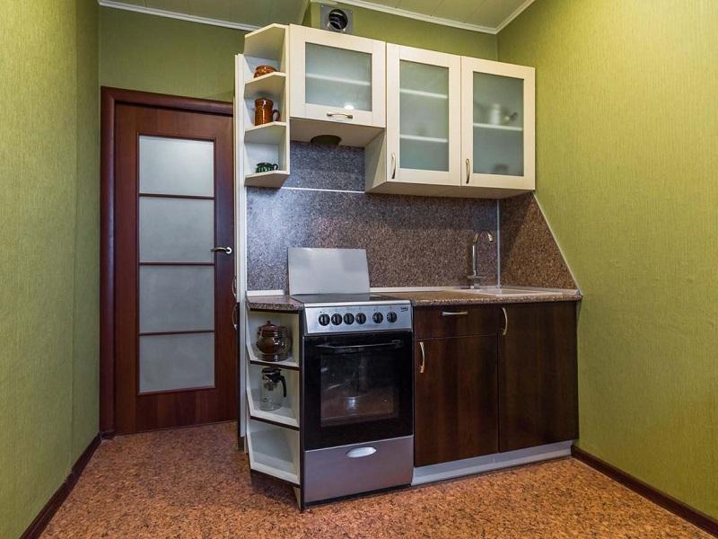 маленькая кухня эконом-класса Фелисси